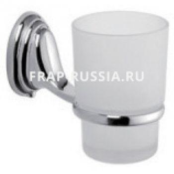 Стакан для ванной Frap F1506