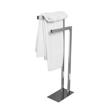 Держатель для полотенец Aquanet 8216 (напольный)