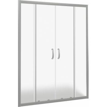 Душевая дверь в нишу Good Door Infinity WTW-TD-150-G-CH