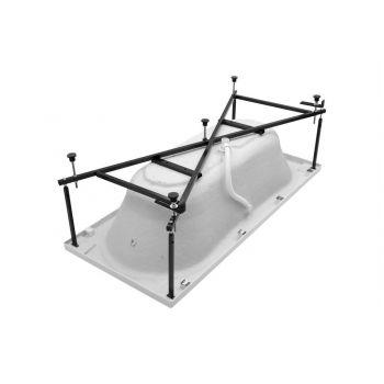 Каркас сварной для акриловой ванны Aquanet Valencia 180x80
