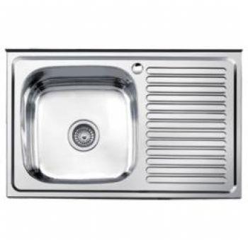 Мойка для кухни Ledeme L98050-L глянцевая