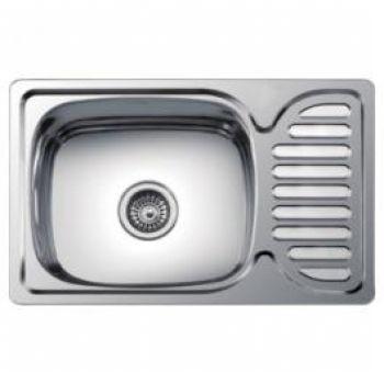 Мойка для кухни Ledeme L96642 глянцевая