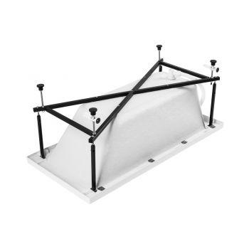 Каркас сварной для акриловой ванны Aquanet Bright 155x70