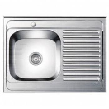 Мойка для кухни Ledeme L68060-L декор