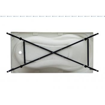 Каркас сварной для акриловой ванны Aquanet Corsica 170x75