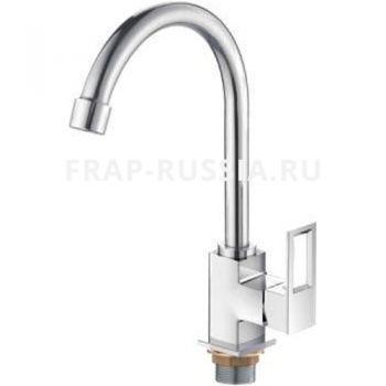 Смеситель для кухни Frap F40552