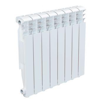 Радиатор алюминиевый ECO AL350-80-4 (Lammin)