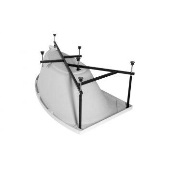 Каркас сварной для акриловой ванны Aquanet Augusta 170x90 L/R