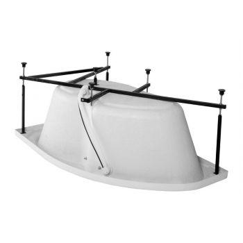 Каркас сварной для акриловой ванны Aquanet Capri 170x110 L/R