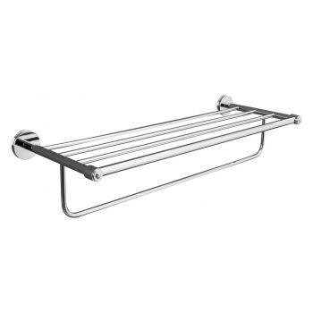 Держатель для полотенец Aquanet 6362 (65 см)