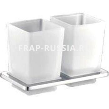 Стаканы для ванной Frap F1808