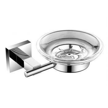 Мыльница для ванной Aquanet 6185
