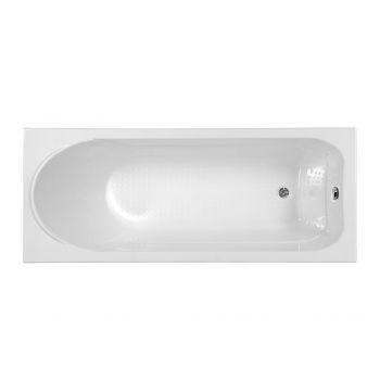 Акриловая ванна Aquanet West NEW 170x70