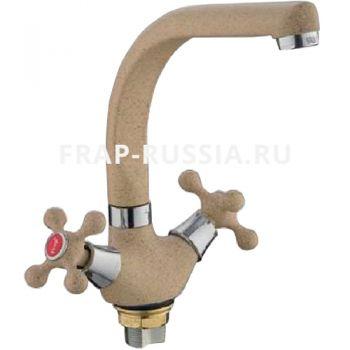 Смеситель для кухни Frap H5408 F5408-21