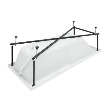 Каркас сварной для акриловой ванны Aquanet Taurus 170