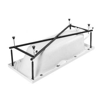 Каркас сварной для акриловой ванны Aquanet Dali 150x70