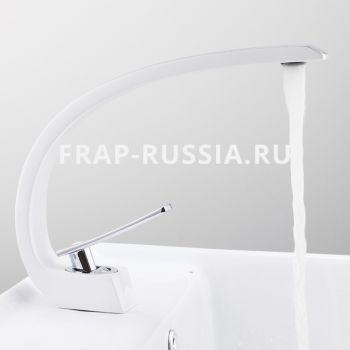 Смеситель для раковины Frap Y10124