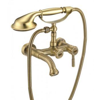 Смеситель для ванны с фиксированным изливом JASMINE – LM6612B