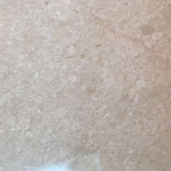 Столешница из натурального камня цвет крема нова DELLA