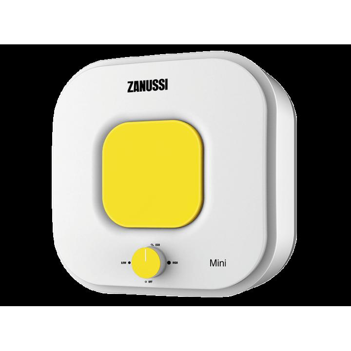 Водонагреватель Zanussi ZWH/S 15 Mini U (Yellow)