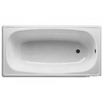 Ванна стальная BLB, EUROPA 130х70, без ножек
