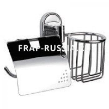 Бумагодержатель Frap F1903-1
