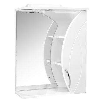 Зеркало-шкаф MIXLINE МАГНОЛИЯ-61