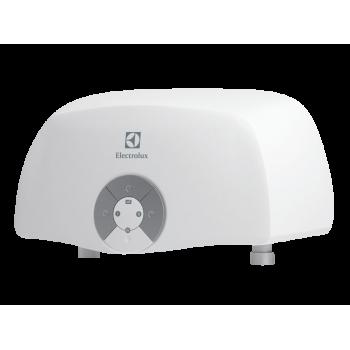 Водонагреватель проточный Electrolux Smartfix 2.0 S (6,5 kW) - душ