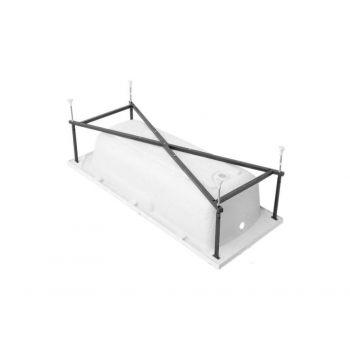 Каркас сварной для акриловой ванны Aquanet Roma 160