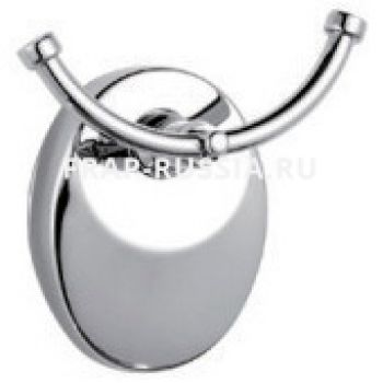 Крючок 2-ой Frap F1605-2