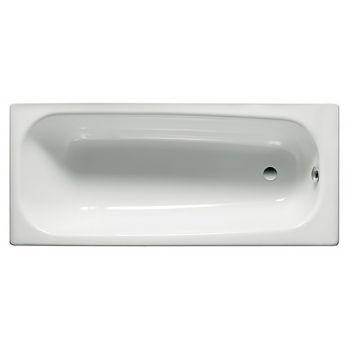 Стальная ванна Roca Contesa 160x70