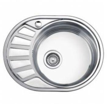 Мойка для кухни Ledeme L85745-R глянцевая