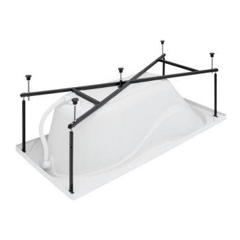 Каркас сварной для акриловой ванны Aquanet Grenada 170x80
