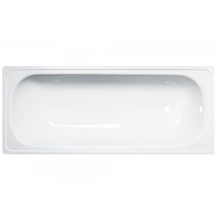 Ванна стальная ВИЗ, ANTIKA 160х70, с ножками