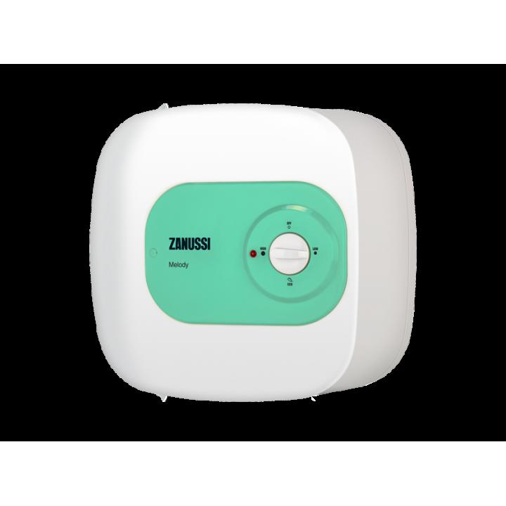 Водонагреватель Zanussi ZWH/S 10 Melody U (Green)