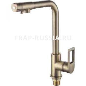 Смеситель Frap H72 F4372-4