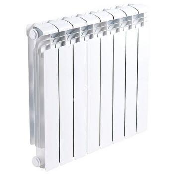 Алюминиевые радиаторы Rifar Alum