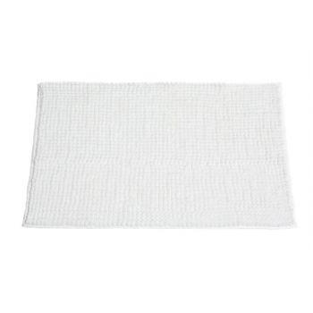 Коврик для ванной Aquanet MA3358G 75см, белый