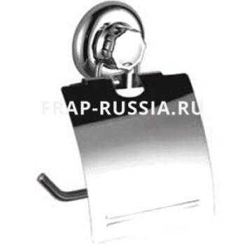 Держатель для туалетной бумаги Frap F3903